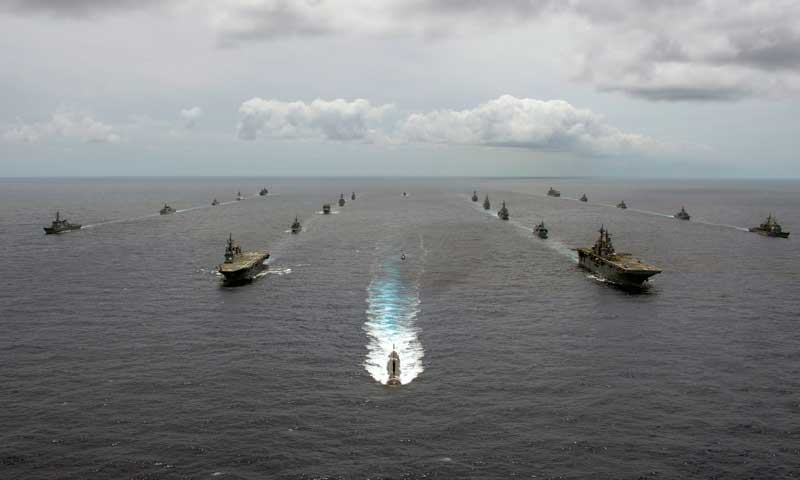 NPS to Launch New Maritime Security Certificate Supporting Naval Strategies