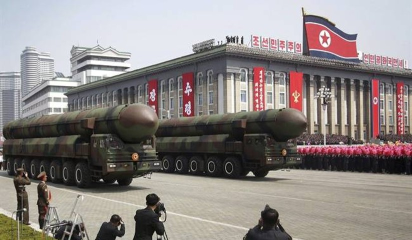 Prof Covell Meyskens Article in Nonproliferation Review on Chinese Views of North Korea