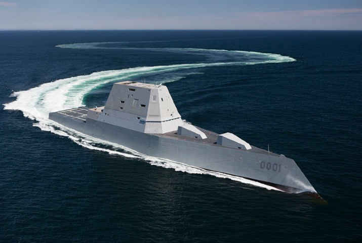 NSA Prof. James Russell Article on Twenty-First-Century Innovation Pathways for the U.S. Navy