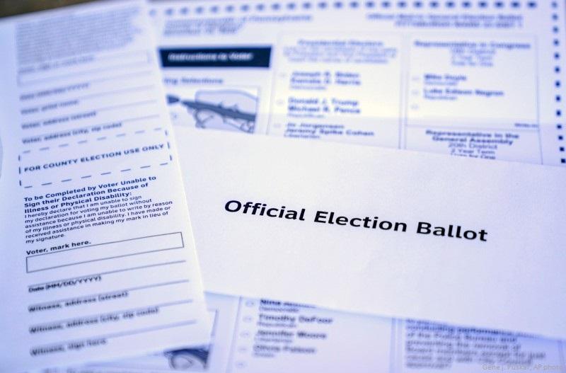 NSA Professor Scott Jasper on Russian Influence on the American Vote