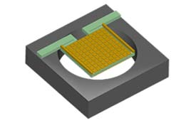 Uncooled Terahertz Camera for Imaging beyond Infrared